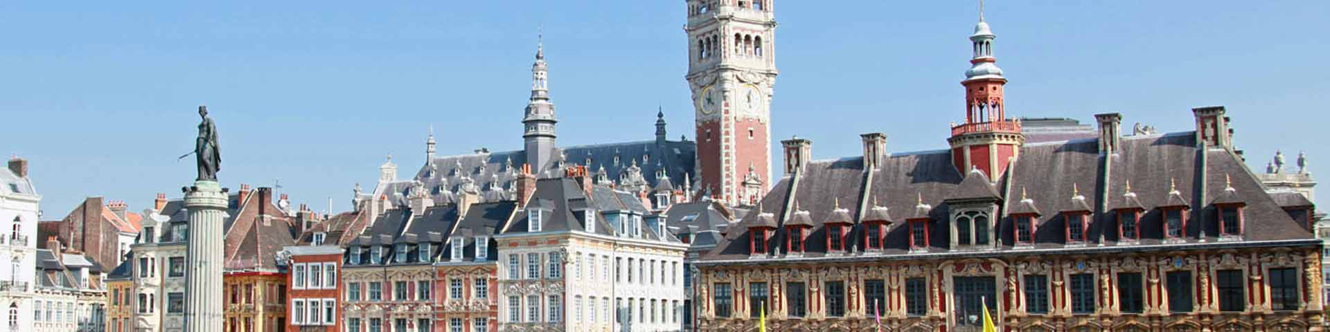 Lille / Nord
